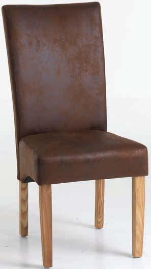 Krzesło Borup