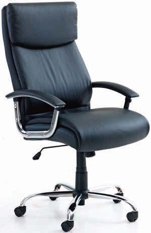 Krzesło Biurowe Gadbjerg