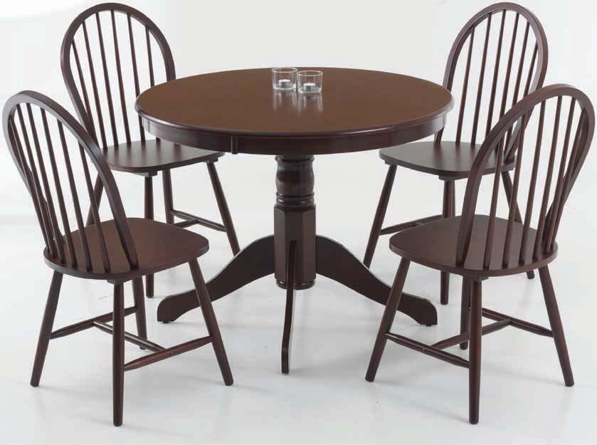 Stół Askerby lub krzesło Askerby