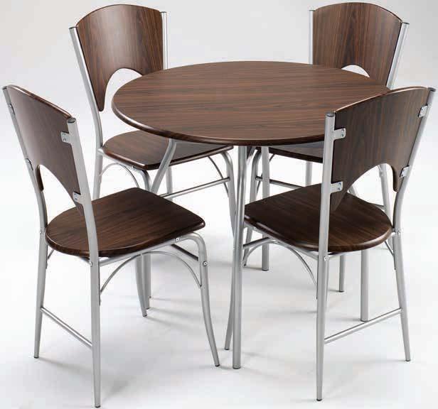 Stół lub krzesło Thyholm