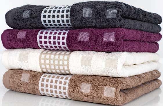 Ręcznik Alster