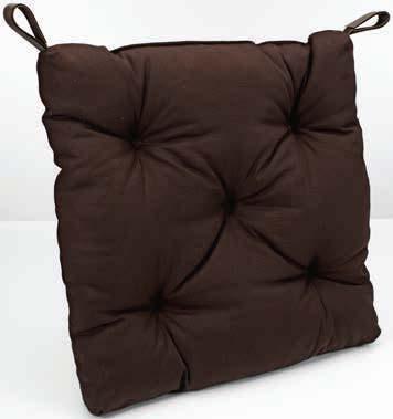 Poduszka -siedzisko Salvie