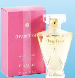 Guerlain Champs-Elysees women