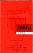 Hugo Boss Energise woda toaletowa dla mężczyzn