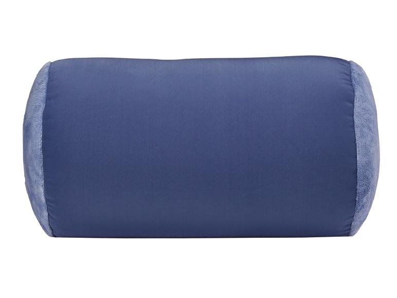 Relaksująca poduszka pod kark