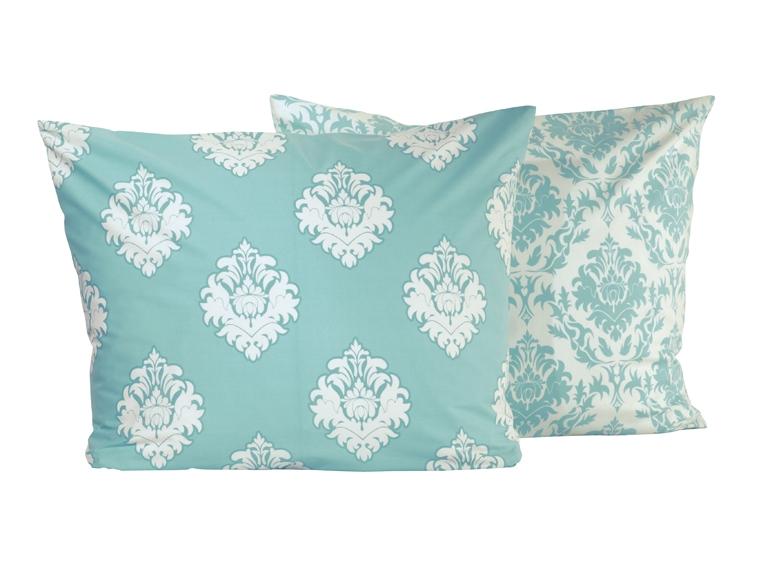 Poszewki na poduszki z bawełny Reforce, 2 szt.