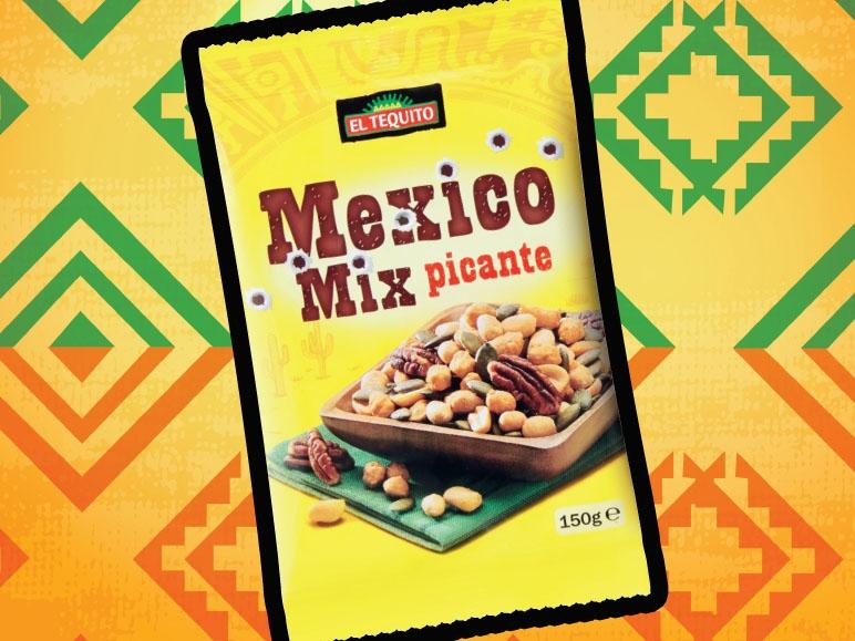 Mieszanka meksykańska
