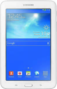 Sasmung Galaxy Tab 3 TABLET SM-T110