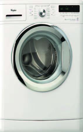 Whirlpool  PRALKA AWOC832830