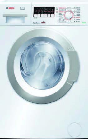 Bosch  PRALKA WLK20262PL/WLK24262PL