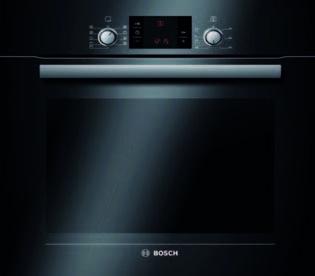 Bosch  PIEKARNIK DO ZABUDOWY HBA43S462E