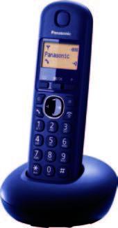 Panasonic TELEFON DECT TGB210PDB