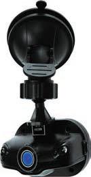 Smart GPS REJESTRATOR JAZDY DVR-105