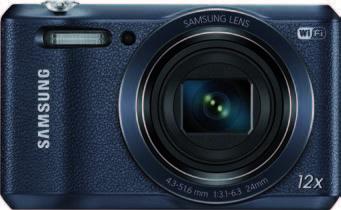 Samsung APARAT CYFROWY WB35F