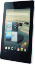 """Acer TABLET 7,85"""" A1-810"""
