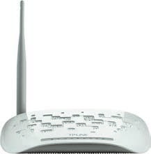 TP-LINk ROUTER TD-W8951ND