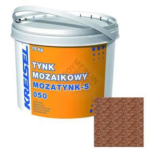 Tynk MOZATYNK-S 050 KREISEL