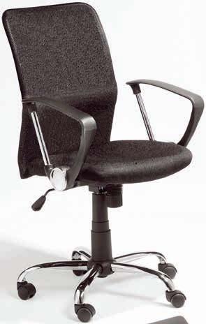 Krzesło biurowe Dalmose