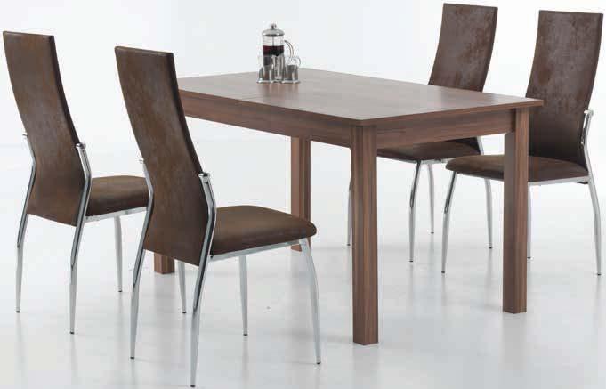 Stół Gesten lub krzesło Agri