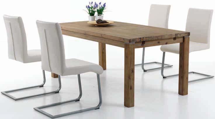 Stół Lundby lub Krzesło Skjern