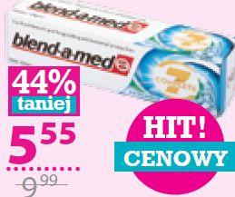 Bledn-A-Med pasta do zębów