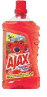 Ajax płyn uniwersalny 1 l