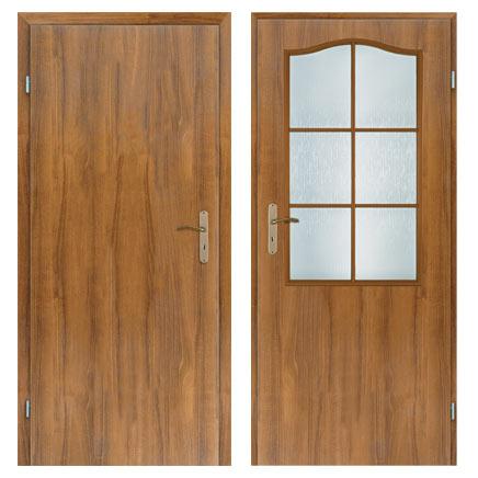 Skrzydło drzwiowe Chronos
