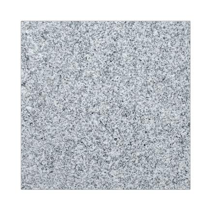 Płytki granitowe szare G603 polerowane