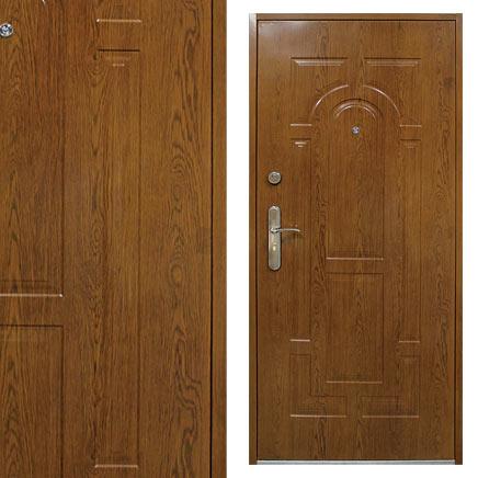 Drzwi wejściowe Zelandia