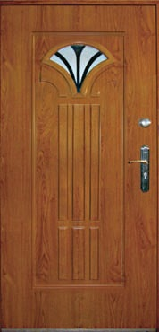 Drzwi zewnętrzne HAWAJE