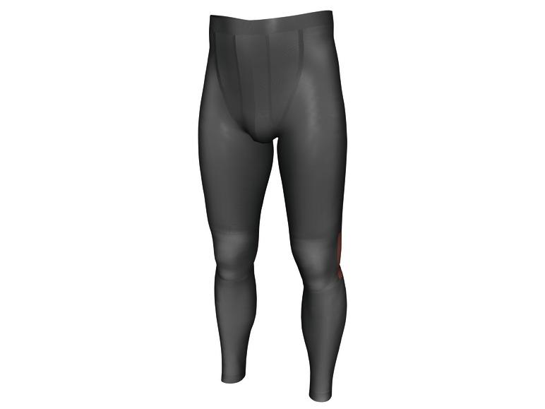 Spodnie funkcyjne Natural-Merino