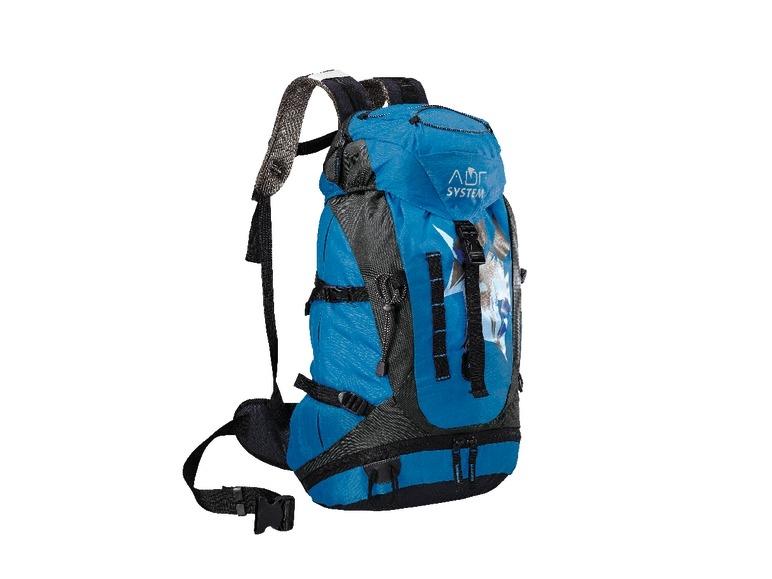 Plecak trekkingowy - HIT cenowy