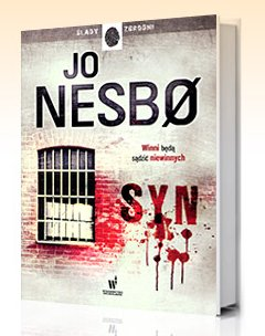 Syn - J. Nesbo