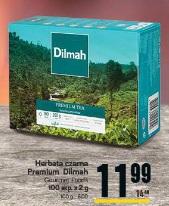 Herbata czarna Premium Dilmah Gourmet Foods