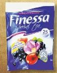 Herbata Finessa różne rodzaje