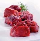 Mięso wołowe drobne