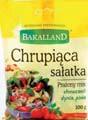 Chrupiąca sałatka Bakalland 100 g