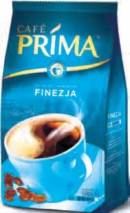 Kawa mielona Finezja