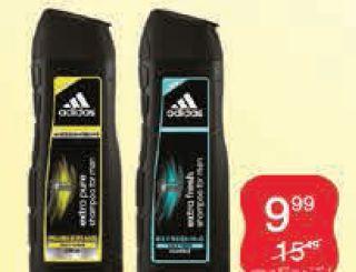 Adidas Men szampony do włosów