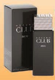 Azzaro Club Men men