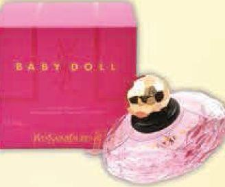 Yves Saint Laurent Baby Doll women