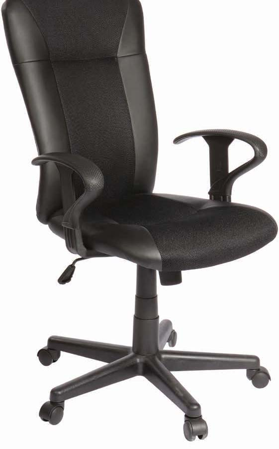 Krzesło biurowe Sunds