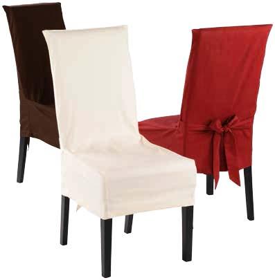 Narzuta na krzesło Engenellik