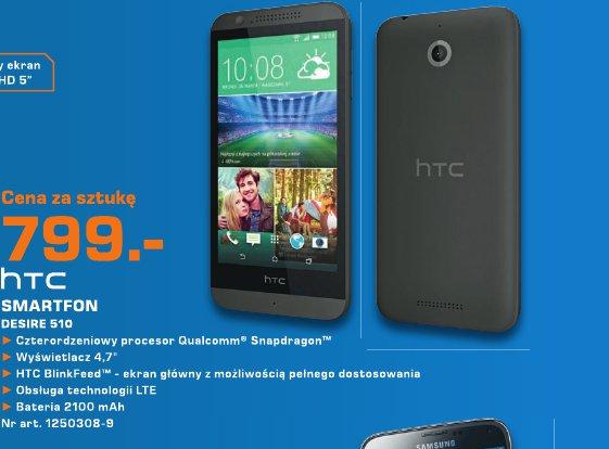 HTC Smartfon Desire 510