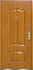 Drzwi zewnętrzne RA040