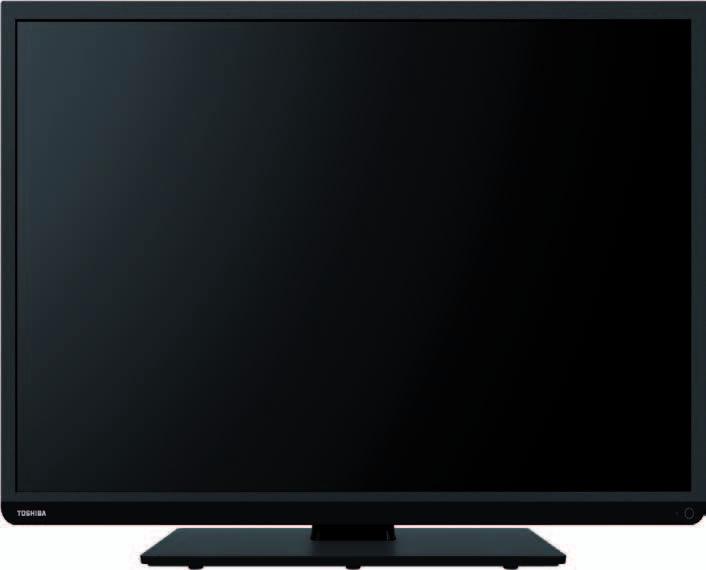 Toschiba TELEWIZOR LED 40 cali 40L3433