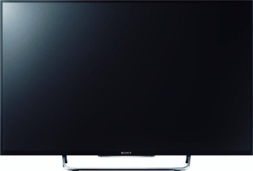 Sony A++ TELEWIZOR LED 3D 50 cali KDL-50W829