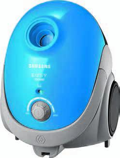 Samsung ODKURZACZ VC5255