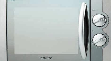 Zelmer KUCHNIA MIKROFALOWA 29Z021