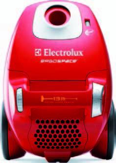 Electrolux ODKURZACZ ZE357